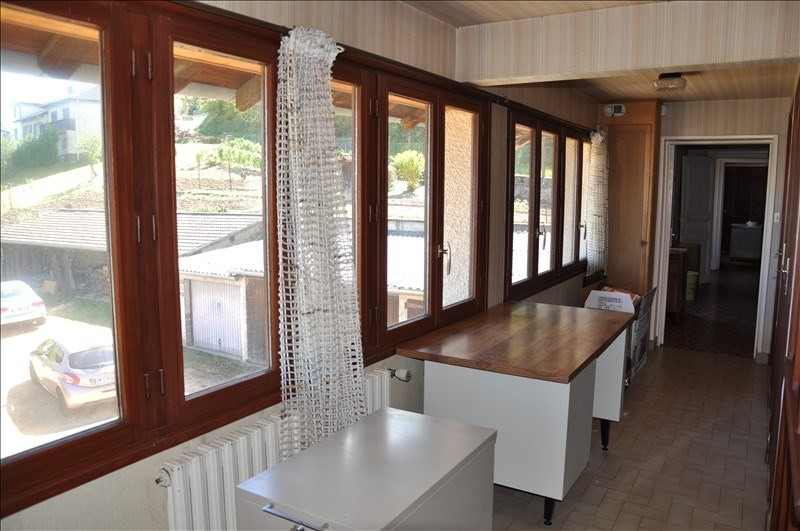 Vente maison / villa St verand 268000€ - Photo 8