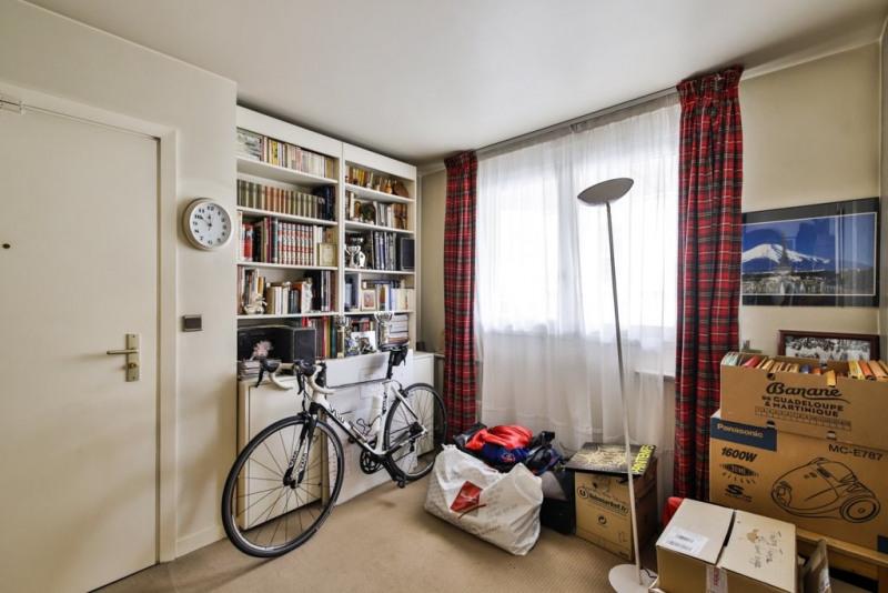 Immobile residenziali di prestigio appartamento Boulogne-billancourt 2200000€ - Fotografia 15