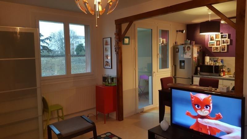 Vente appartement Caen 94000€ - Photo 4