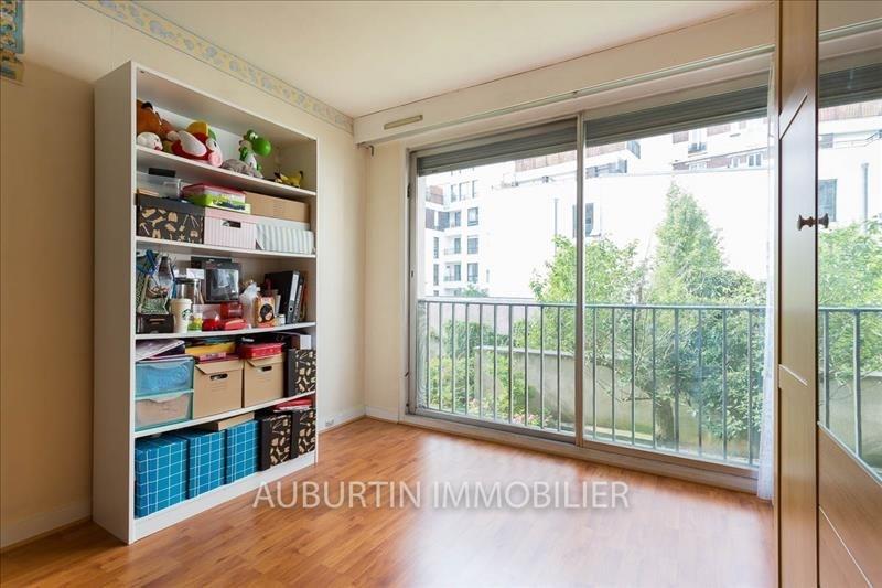 Venta  apartamento Paris 18ème 522000€ - Fotografía 5