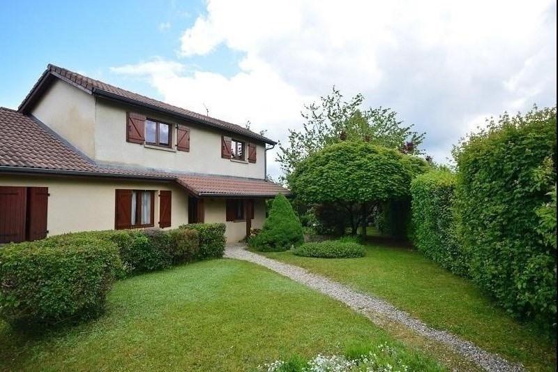 Vente maison / villa Montceau 254000€ - Photo 1