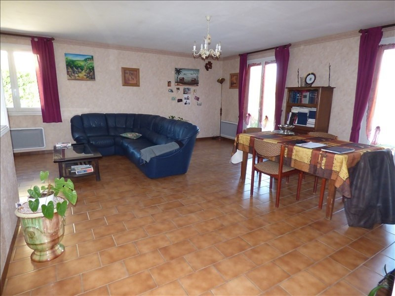 Vente maison / villa Varennes sur allier 157000€ - Photo 2