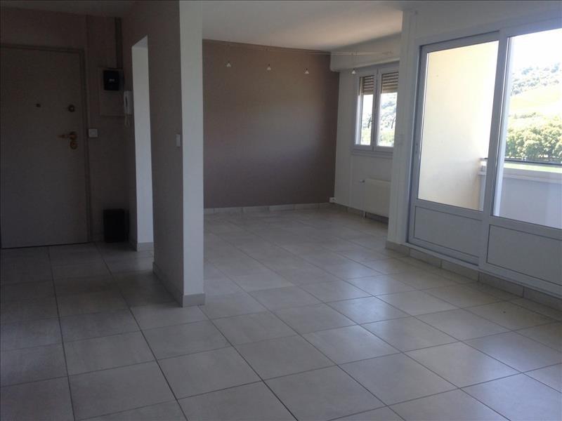 Vente appartement Vienne 151000€ - Photo 1