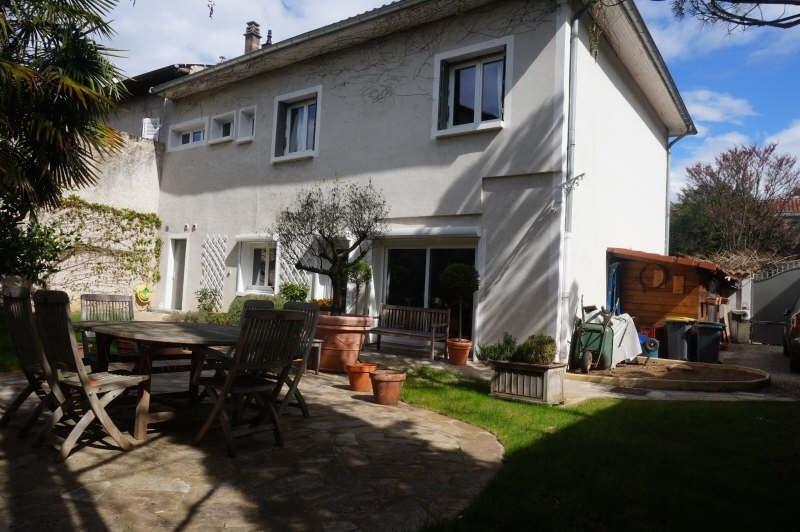 Sale house / villa Vienne 498000€ - Picture 2