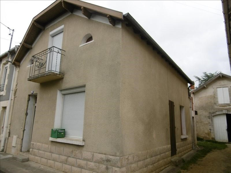 Vente maison / villa Mussidan 49 000€ - Photo 1