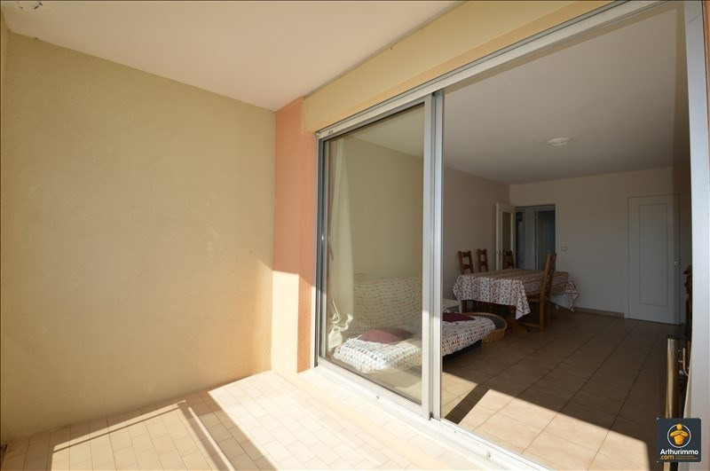Vente appartement St aygulf 339 000€ - Photo 3