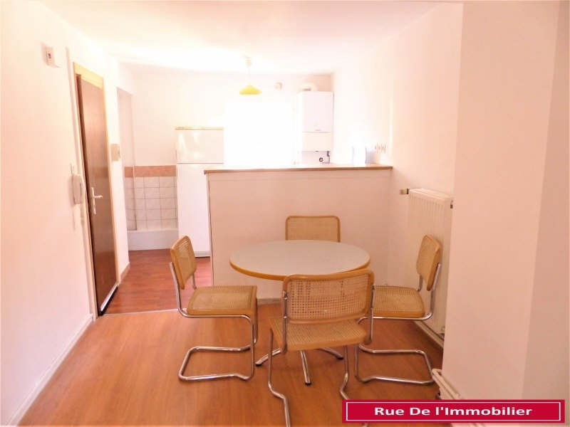 Vente appartement Saverne 56 000€ - Photo 4