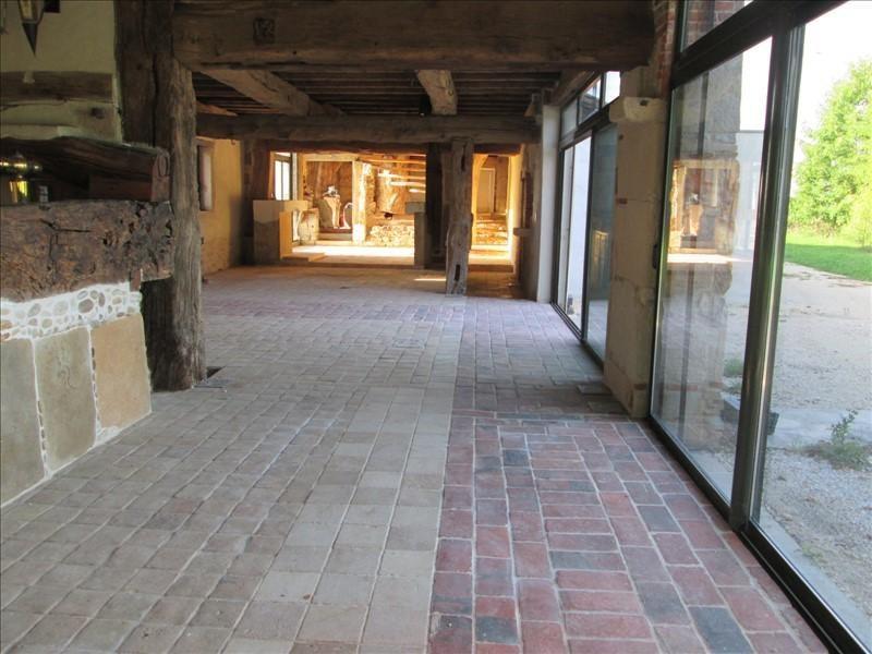 Vente maison / villa Pont de vaux 283500€ - Photo 5
