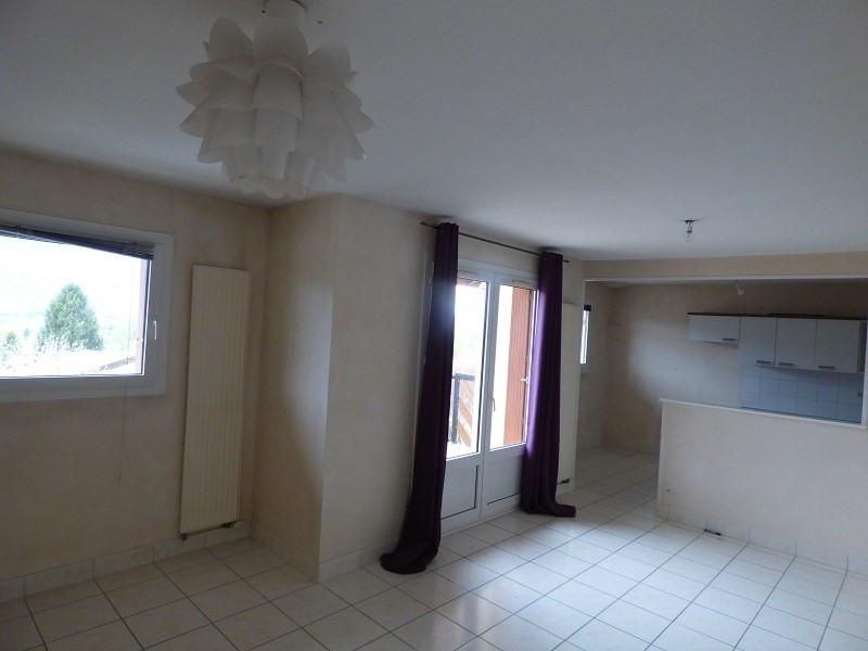 Location appartement Mery 725€ CC - Photo 8