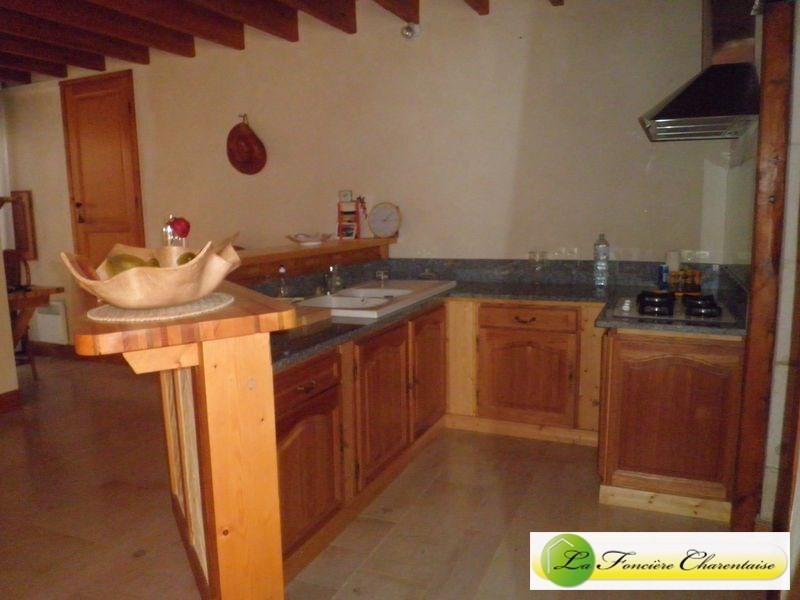 Location maison / villa L isle d espagnac 700€ CC - Photo 2