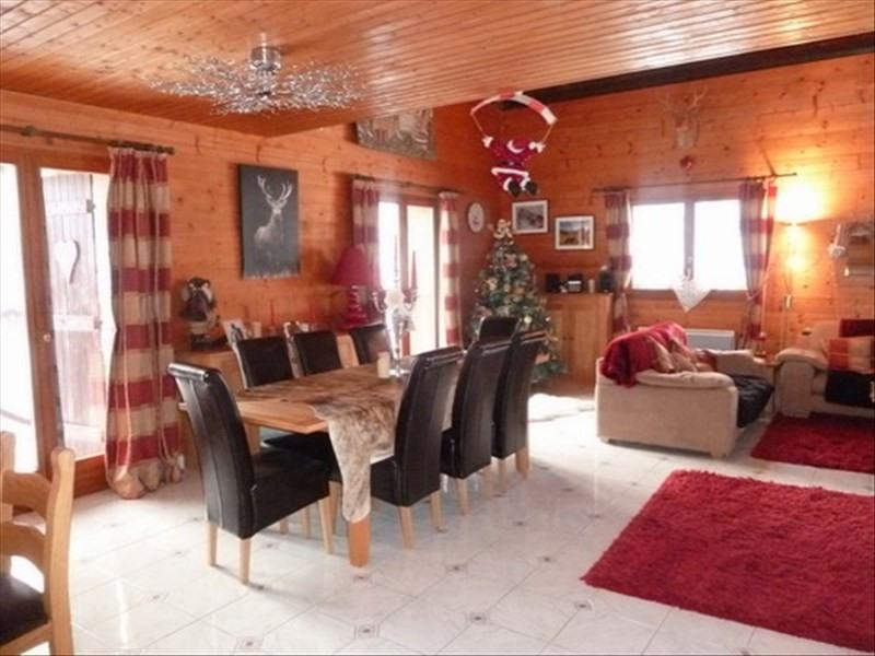 Immobile residenziali di prestigio casa La cote d arbroz 795000€ - Fotografia 3