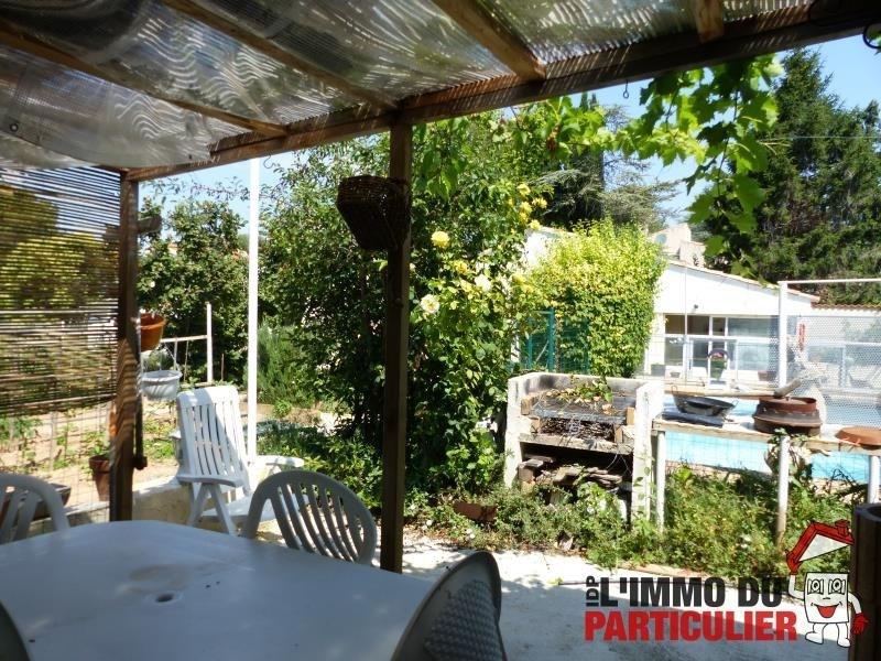 Sale house / villa Vitrolles 340000€ - Picture 3