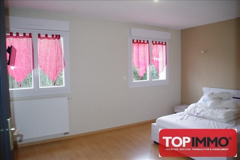 Vente maison / villa St die 146000€ - Photo 3