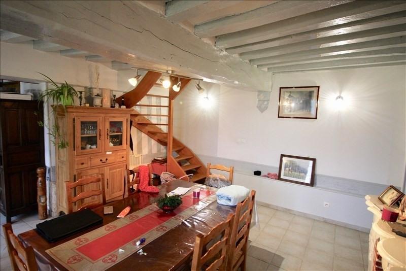 Sale house / villa Le neubourg 184000€ - Picture 3