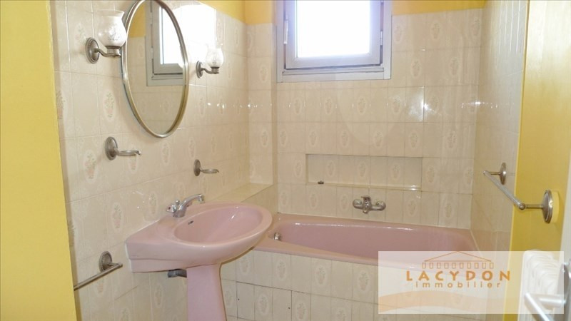 Sale apartment Marseille 4ème 126000€ - Picture 5
