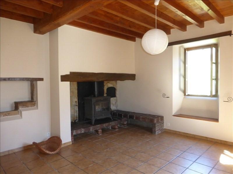 Location maison / villa Lasseube 800€ CC - Photo 2