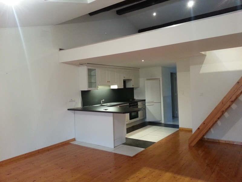 Location appartement Castelnau de medoc 600€ CC - Photo 1