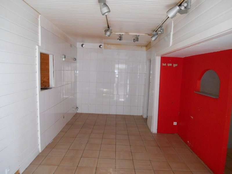 Vente immeuble St jean de bournay 199 000€ - Photo 1