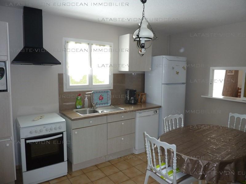 Location vacances maison / villa Lacanau-ocean 680€ - Photo 5