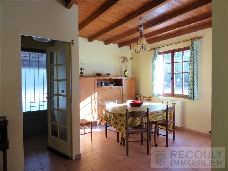 Vente maison / villa Eguilles 455000€ - Photo 5