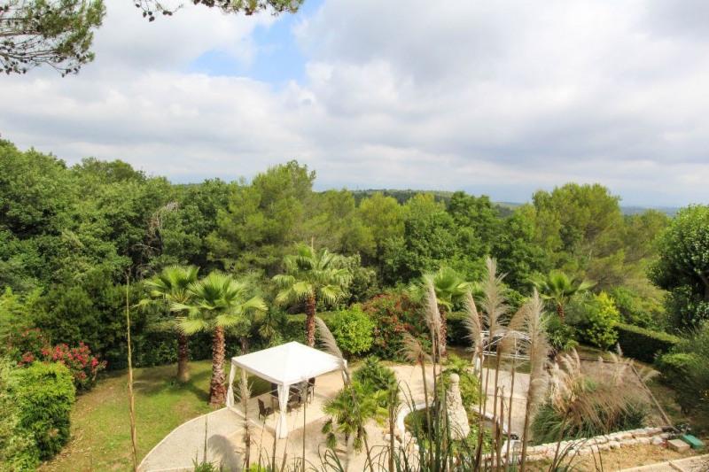 Immobile residenziali di prestigio casa Vallauris 1760000€ - Fotografia 10