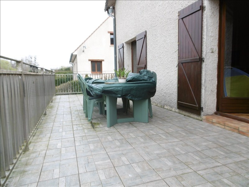 Vente maison / villa Seraucourt le grand 159 500€ - Photo 3