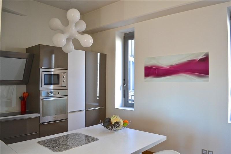 Deluxe sale apartment Lyon 2ème 630000€ - Picture 4