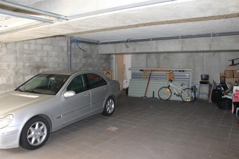 Verkoop  parkeergelegenheid Vienne 49000€ - Foto 1