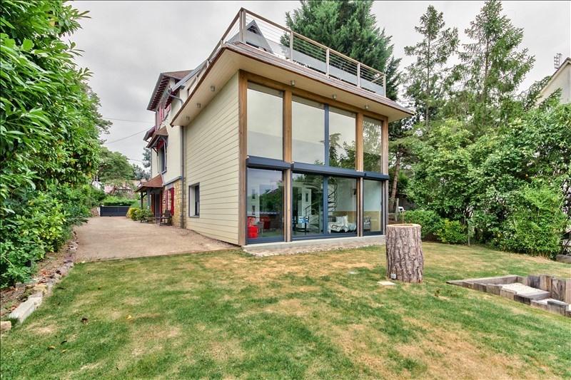 Vente de prestige maison / villa Cabourg 769000€ - Photo 2