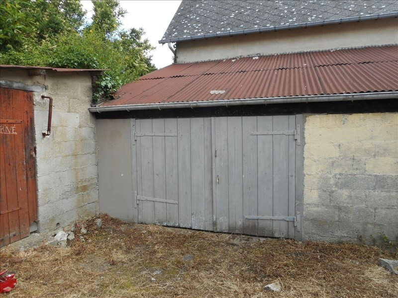 Location appartement Yebleron 395€ CC - Photo 4