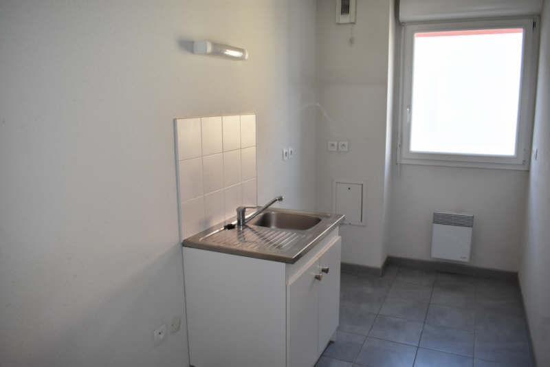 Vente appartement Begles 231000€ - Photo 3