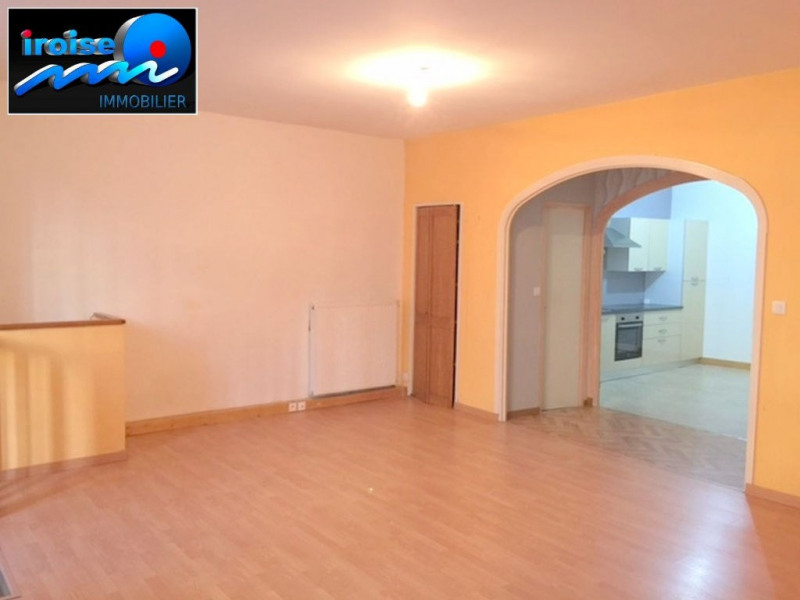 Vente appartement Brest 82800€ - Photo 5