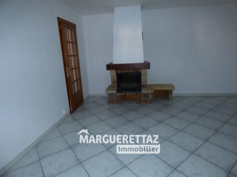 Vente appartement Saint-jeoire 152 000€ - Photo 2