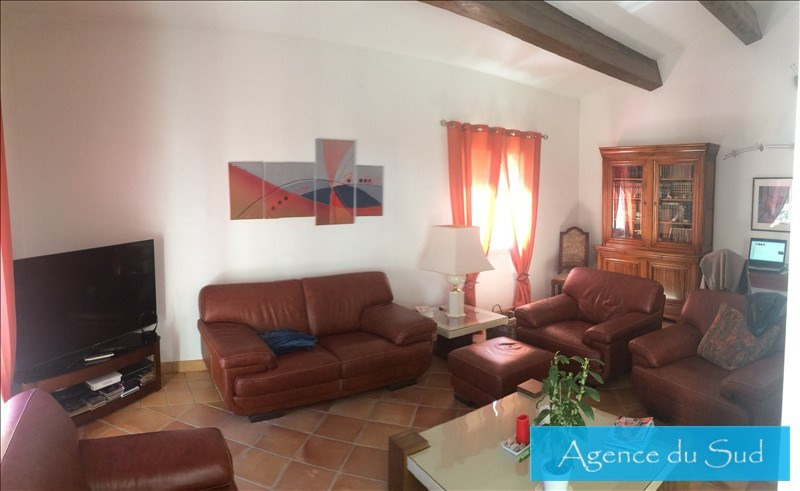 Vente maison / villa Fuveau 545000€ - Photo 7