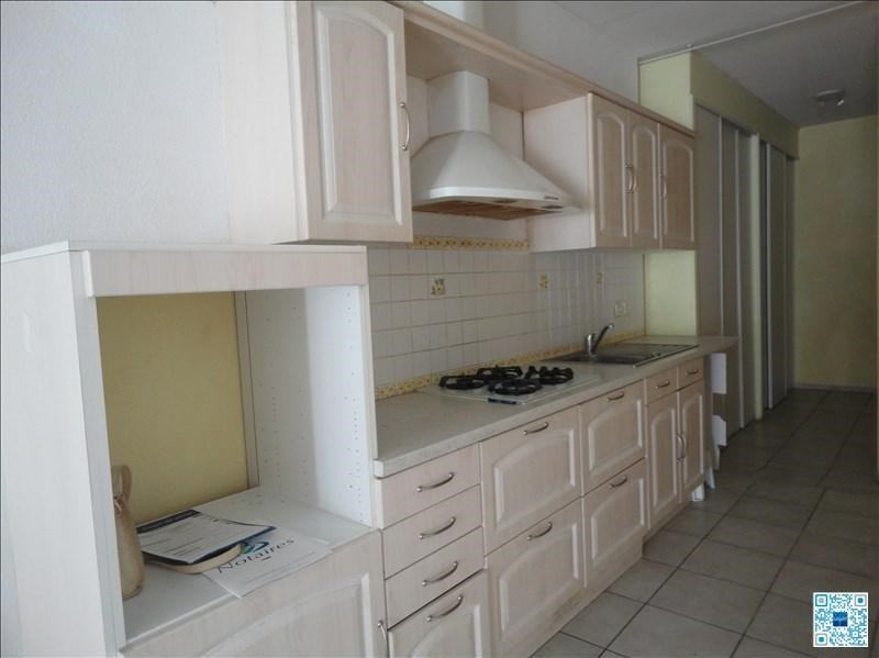 Sale apartment Sete 69 000€ - Picture 3