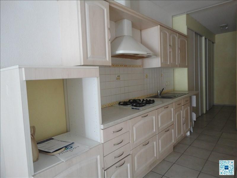 Vente appartement Sete 69000€ - Photo 3