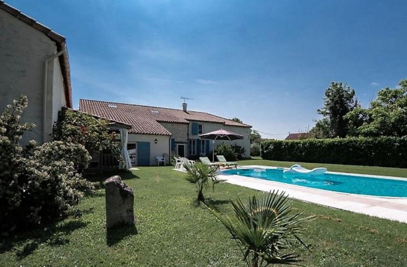 Sale house / villa Agen 440 000€ - Picture 1