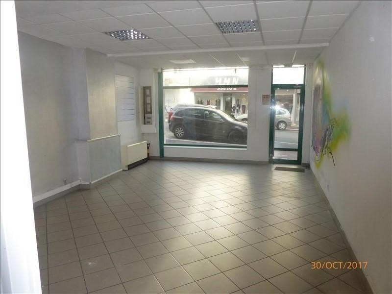 Vente local commercial St quentin 76000€ - Photo 1