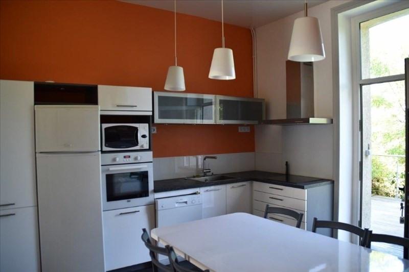 Vente de prestige maison / villa Chateaubriant 291200€ - Photo 4