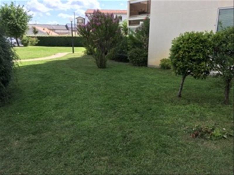 Sale apartment Arcachon 125000€ - Picture 4