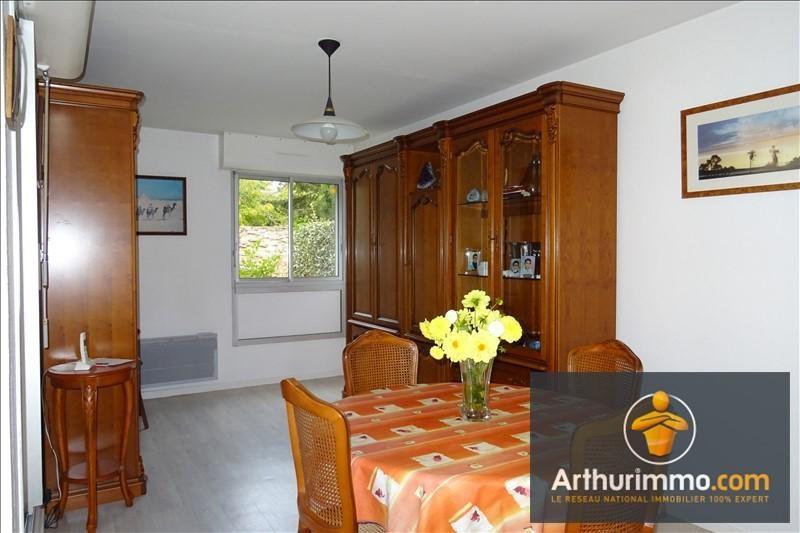Sale apartment St brieuc 97980€ - Picture 3