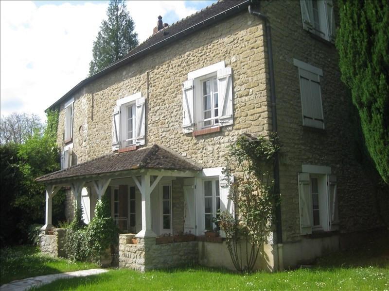Vente de prestige maison / villa Vienne en arthies 580000€ - Photo 1