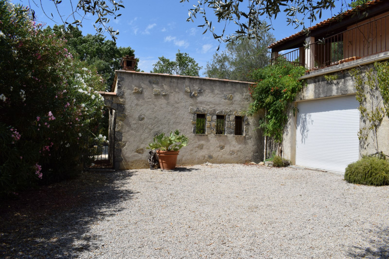 Vente de prestige maison / villa Montauroux 590000€ - Photo 6