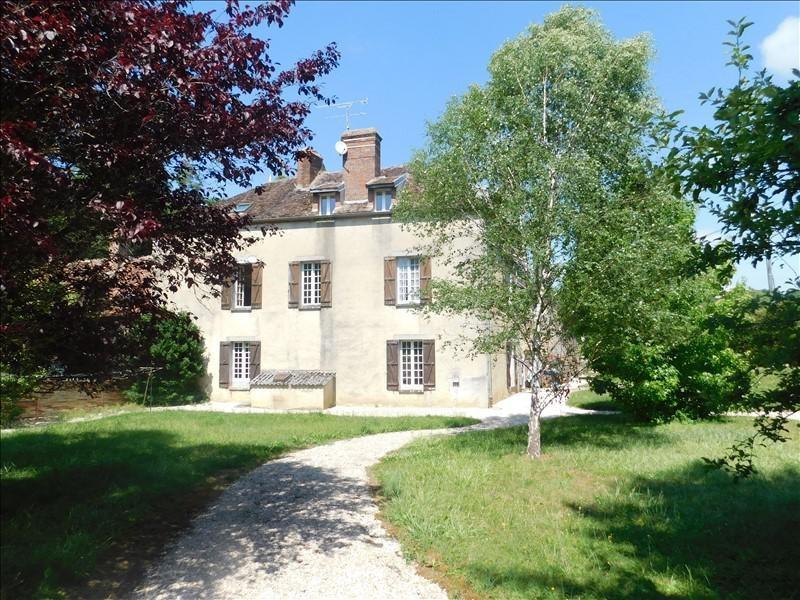 Vente maison / villa St valerien 222600€ - Photo 1
