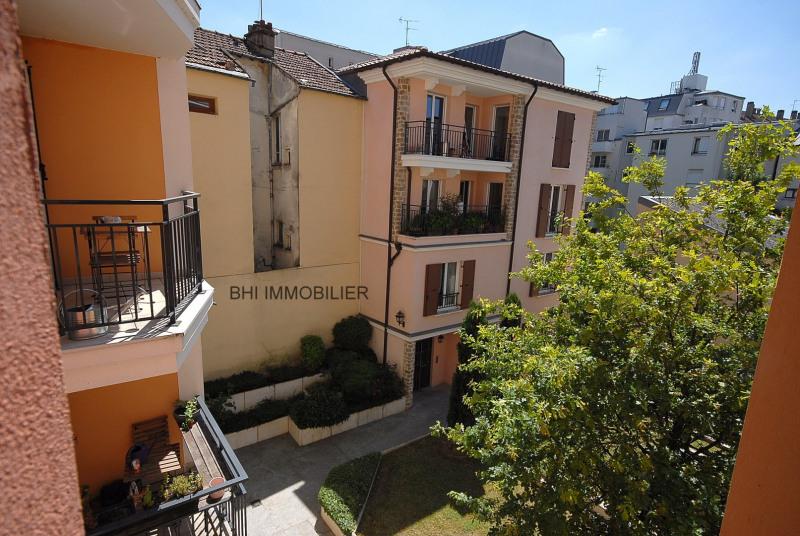 Rental apartment Nogent-sur-marne 1359€ CC - Picture 7