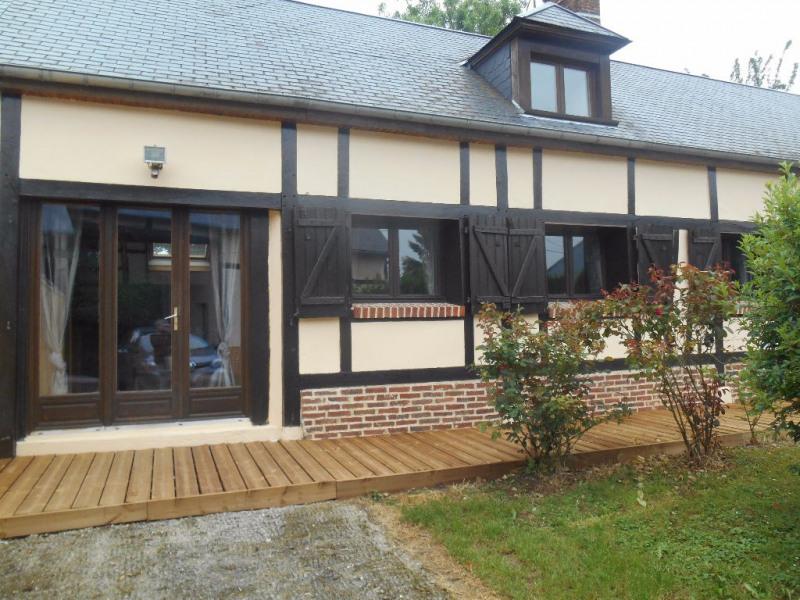 Sale house / villa Gaudechart 219000€ - Picture 9