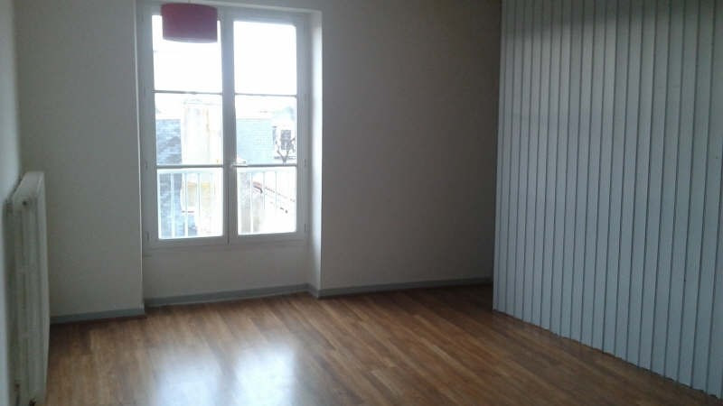 Location appartement Poitiers 576€ CC - Photo 1