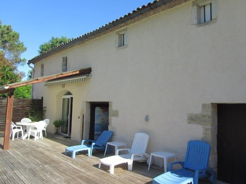 Vente maison / villa Menesplet 307000€ - Photo 6