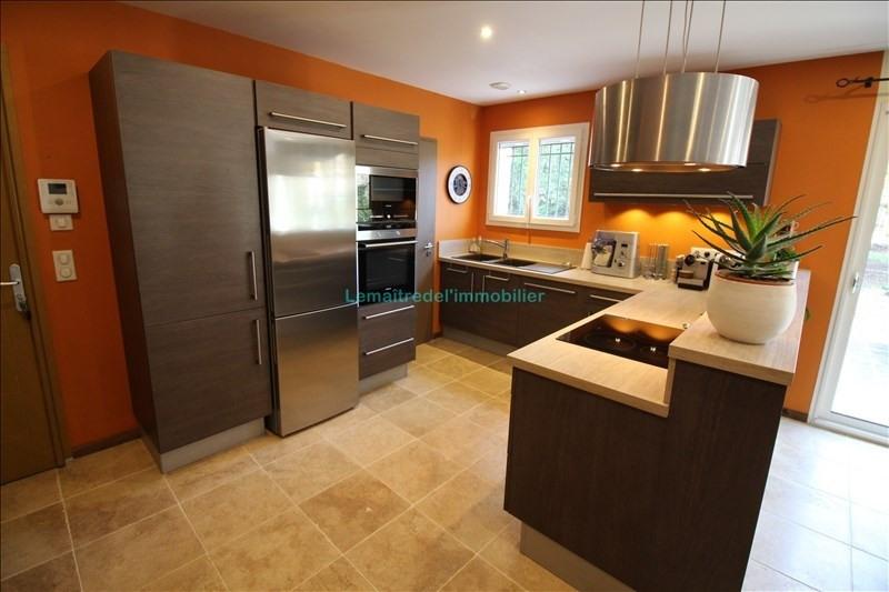 Vente maison / villa Saint cezaire sur siagne 424000€ - Photo 10