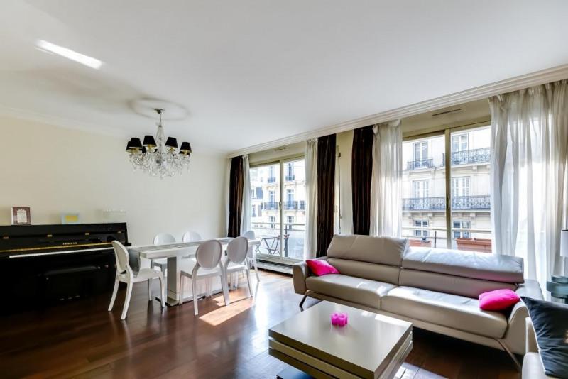Vente de prestige appartement Paris 17ème 1295000€ - Photo 1